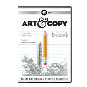 Art & Copy: Inside Advertising's Creative Revoluti