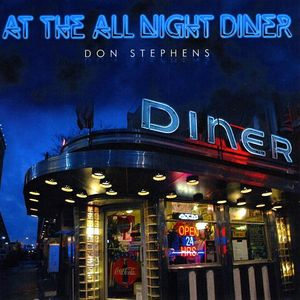 At the All Night Diner