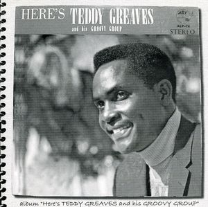 Teddy Greaves & His Groovy Group