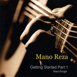 Getting Started Maxi Single