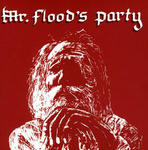 Mr Floods Party
