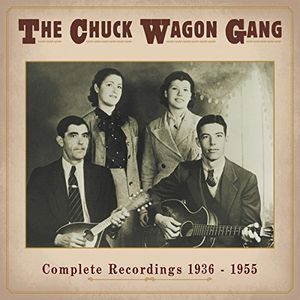 Complete Recordings 1936-55