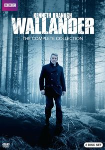 Wallander: The Complete Collection