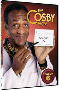 Cosby Show: The Complete Sixth Season