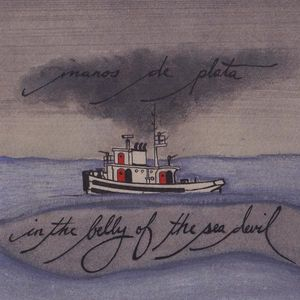 In the Belly of the Sea Devil EP