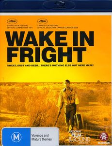 Wake in Fright (1971) Restored Edition