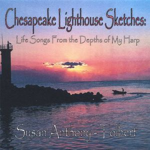 Chesapeake Lighthouse Sketches