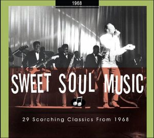 29 Scorching Classics 1968 /  Various