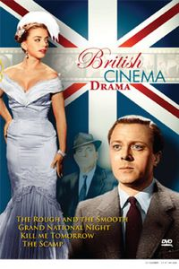 British Cinema Collection: Dramas 3