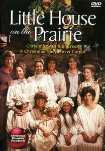 Little House on the Prairie Christmas [Import]