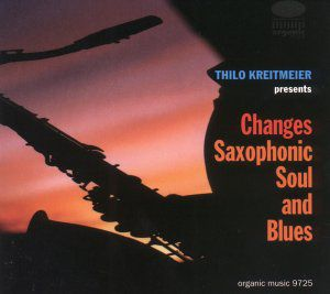 Changes Saxophonic Soul & Blues