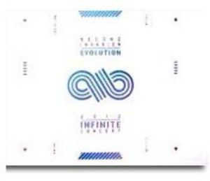2012 Infinite Concert: Second Invation