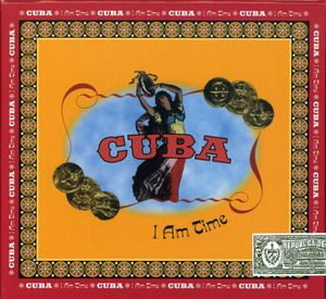 Cuba: I Am Time /  Various