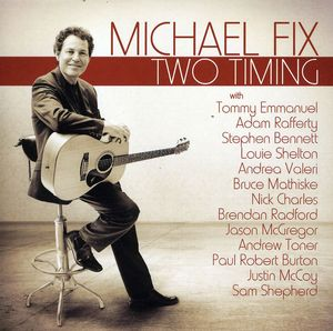 Two Timing [Import]