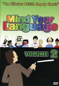 Mind Your Language: Vol. 2 [Import]
