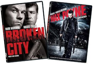 Broken City /  Max Payne