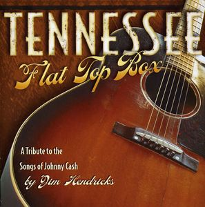 Tennessee Flat Top Box
