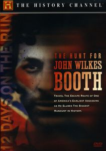 Hunt for John Wilkes Booth