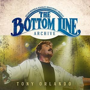Bottom Line Archive Series: (2001)