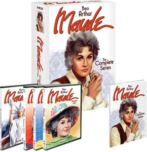 Maude: The Complete Series