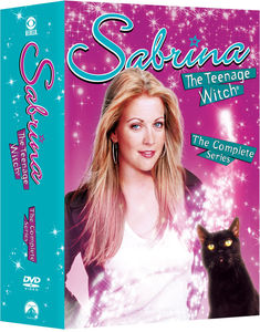 Sabrina The Teenage Witch: The Complete Series