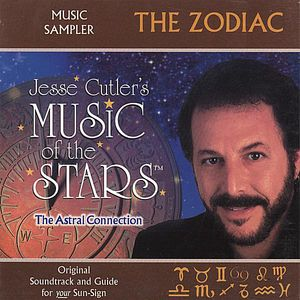 Music of the Stars-Zodiac