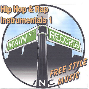Hip Hop & Rap Instrumentals 1 (Free Style Music)