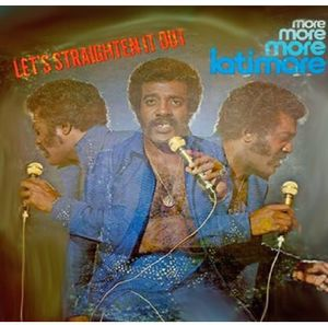 Let's Straighten It Out [Import]