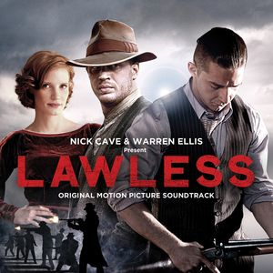 Lawless (Original Soundtrack)