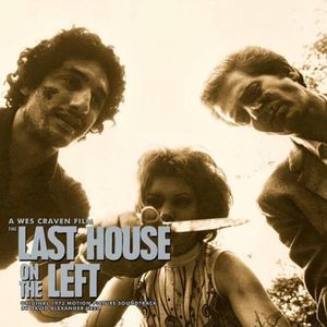 Last House on the Left (Original Soundtrack)