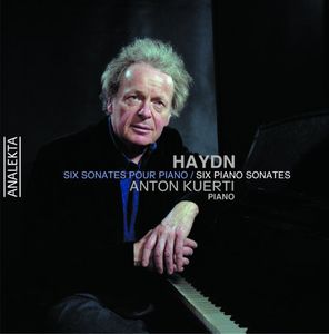 Six Piano Sonatas