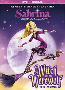 Sabrina: Secrets of a Teenage Witch - a Witch &