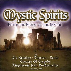 Mystic Spirits: Enter the Realm of Mystic /  Various