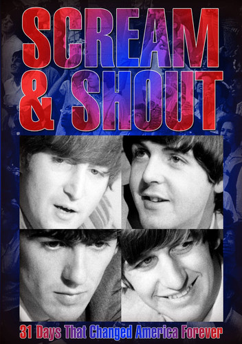 Beatles: Scream And Shout