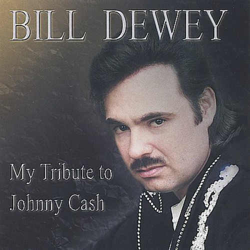 My Tribute to Johnny Cash