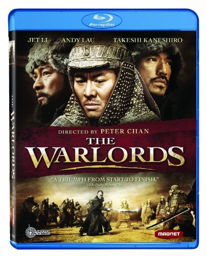 Warlords (2010)