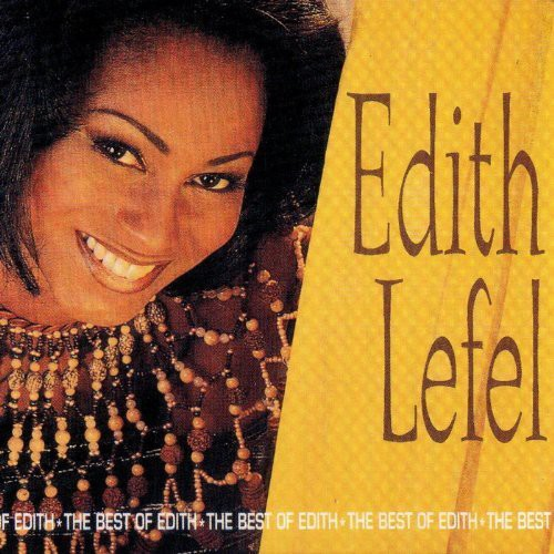 Best of Edith Lefel [Import]