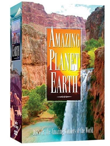 Amazing Planet Earth
