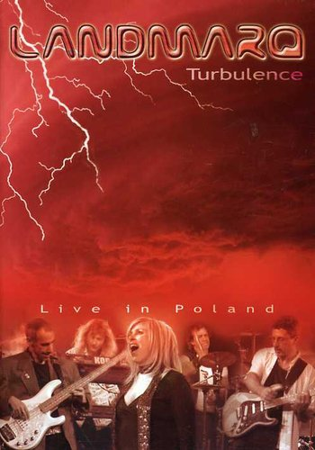 Turbulence: Live in Poland