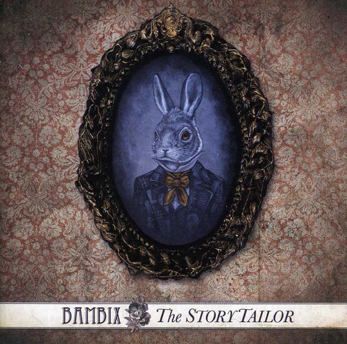 Storytailor [Import]