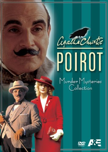 Agatha Christies' Poirot: Murder Mysteries Collect