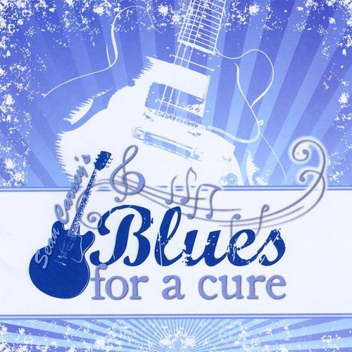 Blues for a Cure /  Various