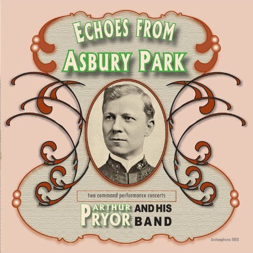 Echoes from Asbury Park