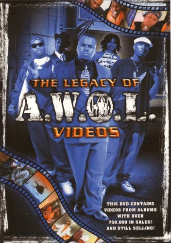 Legacy of Awol Videos /  Various