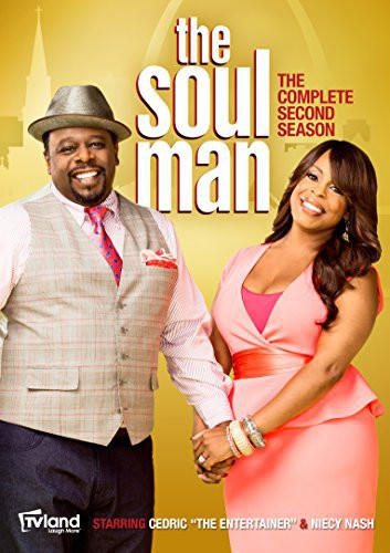 Soul Man: Season Two