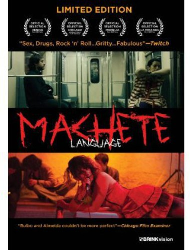 Machete Language
