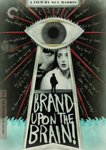 Brand Upon the Brain (Criterion Collection)