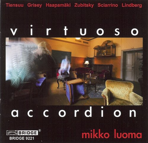 Virtuoso Accordion