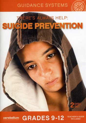 There's Always Help: Suicide Prevention