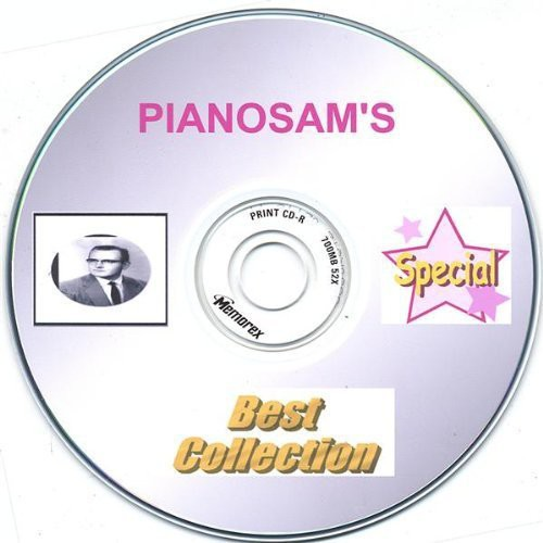 Pianosam's Best Collection